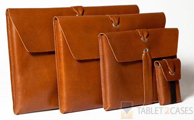 Carga iPad Sleeve