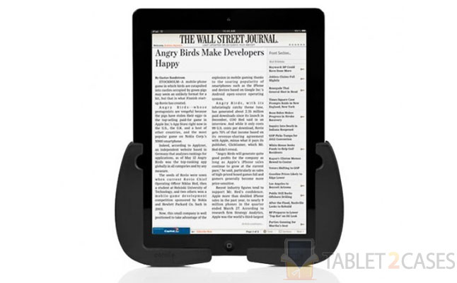 Comfe Hands for iPad