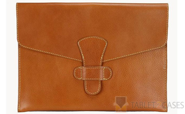 Leather iPad Case from Frank Clegg