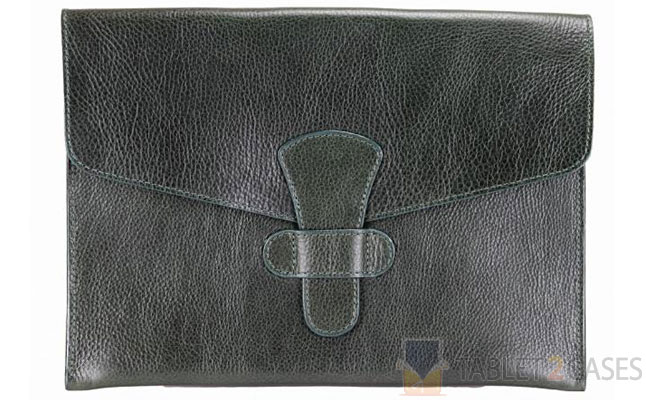 Leather iPad Case from Frank Clegg review