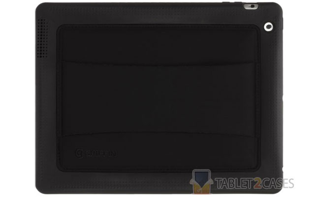 Griffin iPad 2 AirStrap Case