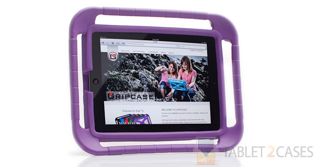 Gripcase for iPad