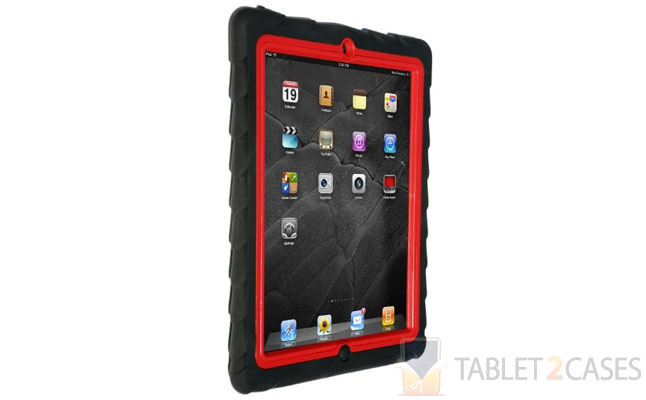 Gumdrop Cases iPad 2 Drop Tech Series Case