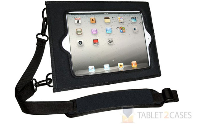 iBaggs iPad 2 Traveler2 Plus Case