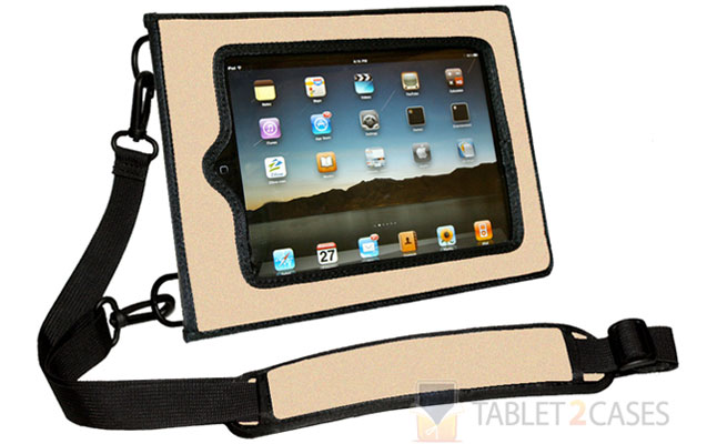iBaggs iPad TravelerPlus Case