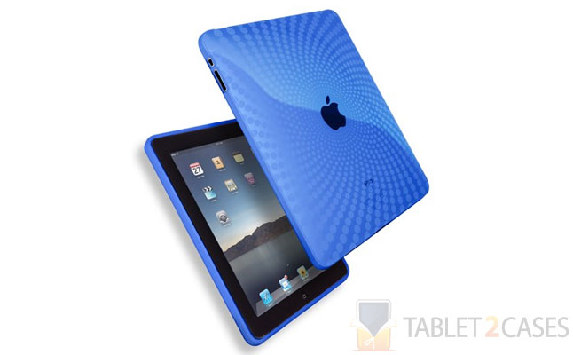 iFrogz iPad Soft Gloss Case