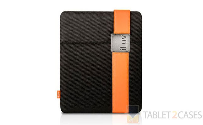 iLuv Casual Fabric Case