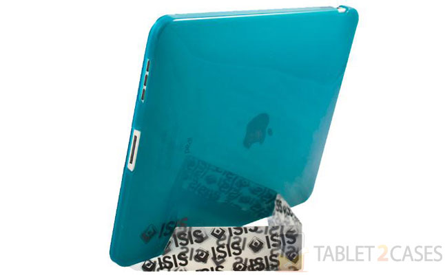 Isis Grip iPad Case