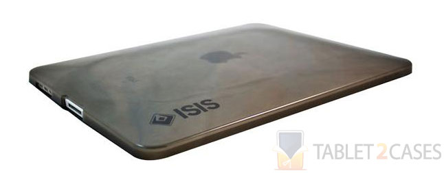 Grip iPad Case from Isis