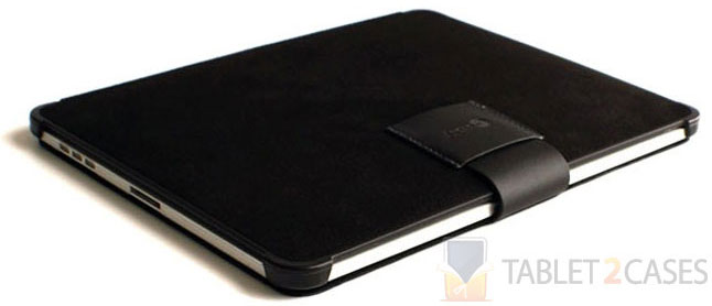 Macally iPad BookStand Case