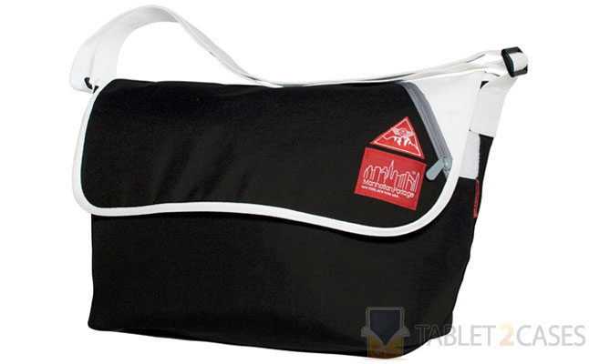 Manhattan Portage Vintage Messenger Bag