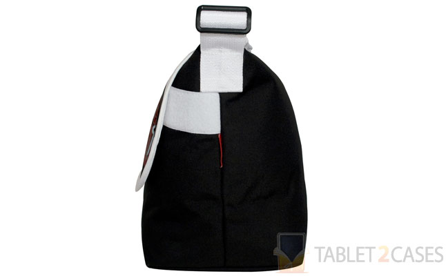 Manhattan Portage Vintage Messenger Bag screenshot