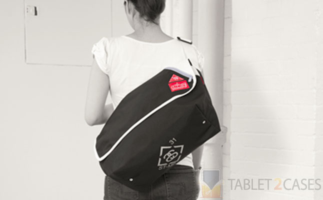 Vintage Messenger Bag from Manhattan Portage screenshot
