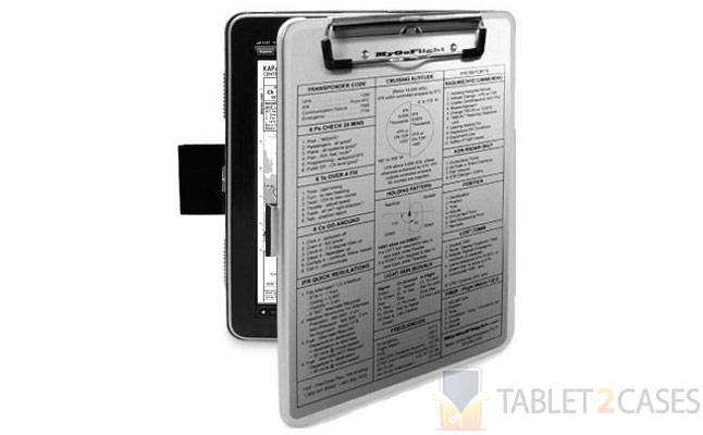 MyGoFlight iPad Kneeboard Folio C