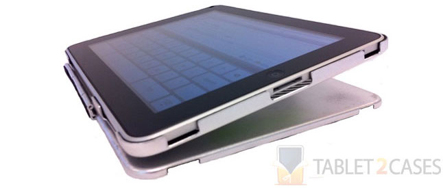 iPad Kneeboard Pro C from MyGoFlight
