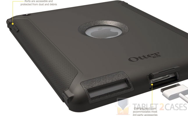 iProtection from Otterbox screenshot
