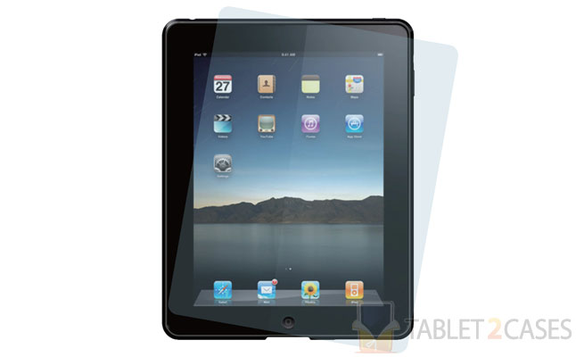 Padacs iPad 2 Glare Guard 2