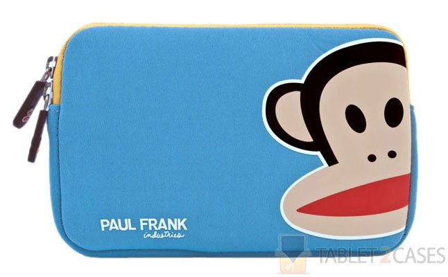 Paul Frank Themed 7'' Sleeve