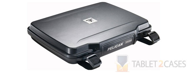 i1075 HardBack Case from Pelican