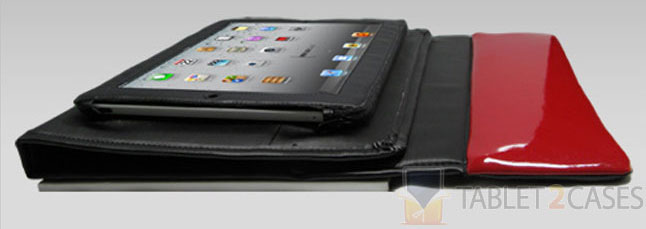 REFLEXCASE for iPad 2 and the new iPad screenshot