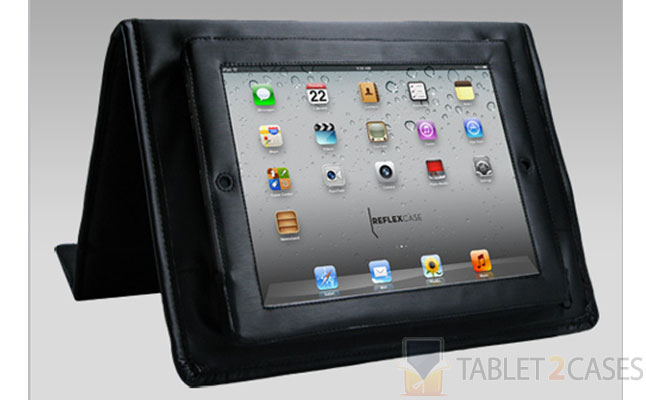 iPad 2 and the new iPad REFLEXCASE