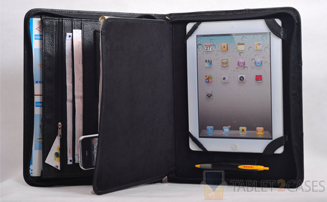 Tablet Insight: Case Features