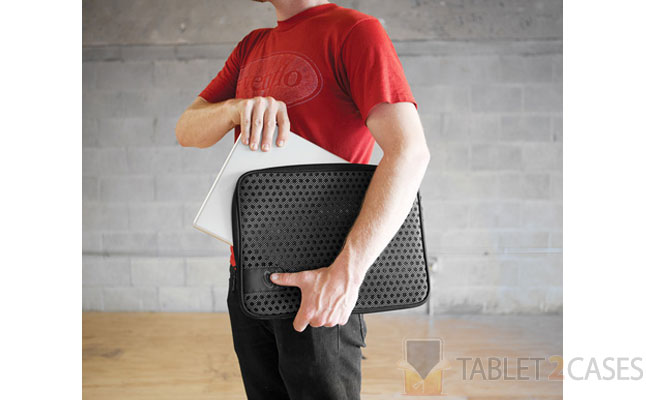 Crater Laptop Sleeve from Timbuk2