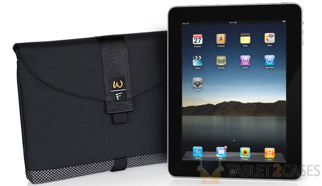 WaterField Designs Ultimate Tablet Sleeve Case