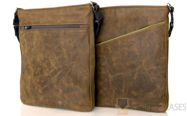 WaterField the Indy review