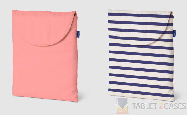 Case for iPad from Baggu review