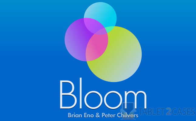 Brian Eno's Bloom