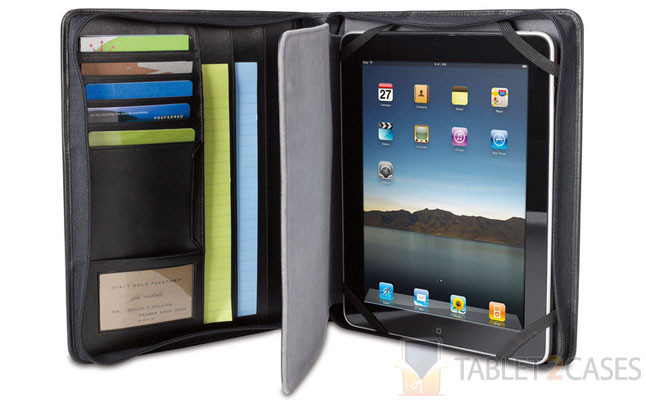 Brookstone iPad Folio
