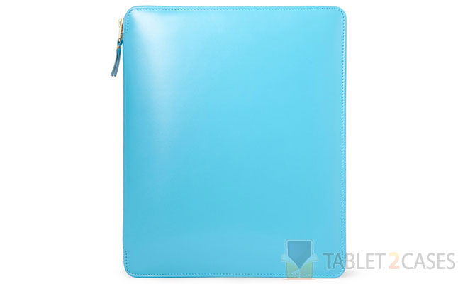 Comme de Garcons Leather iPad Case