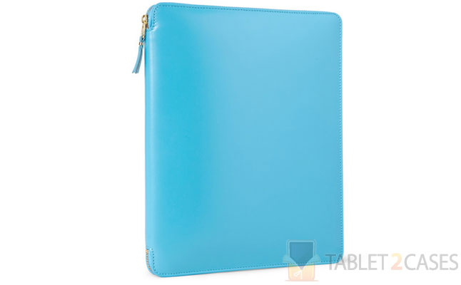 Comme de Garcons Leather iPad Case screenshot