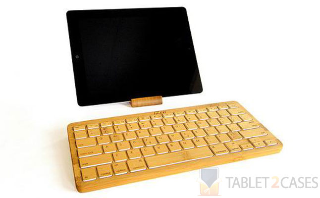 Keyboard for iPad from iZen review