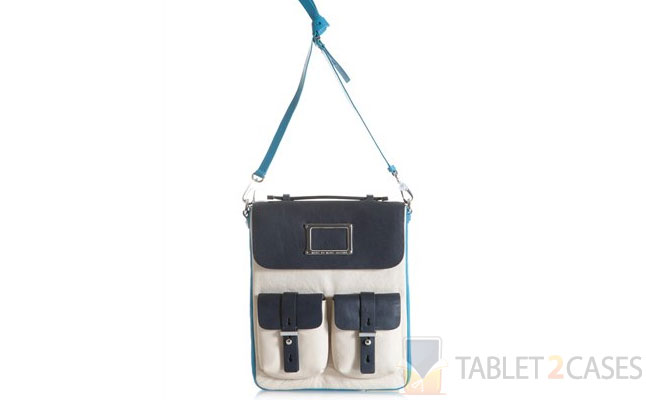 Marc Jacobs Werdie Tablet Messenger