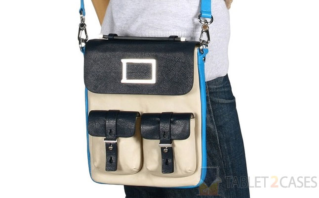 Werdie Tablet Messenger from Marc Jacobs screenshot