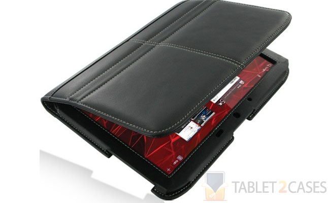 PDAir Leather Case