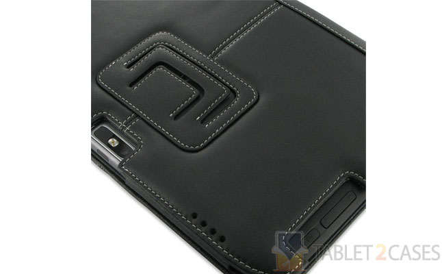 PDAir Leather Case screenshot