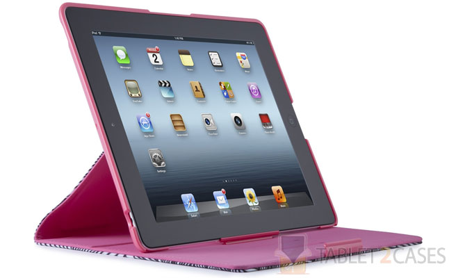 Speck FitFolio for iPad