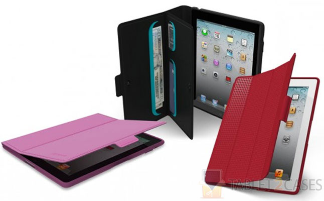 Tablet Insight: Cases for the New iPad