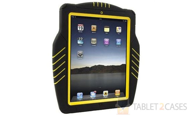 Trident Kraken Hybrid Case for iPad