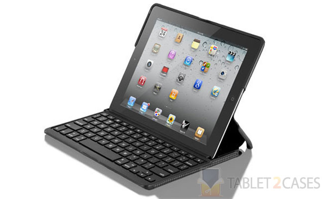 ZAGG Folio Keyboard Case