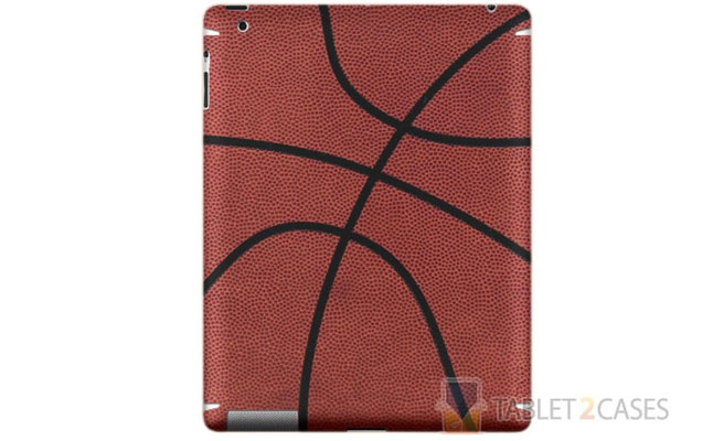 ZAGG iPad 2 / iPad 3 NBA sportLEATHER Skin
