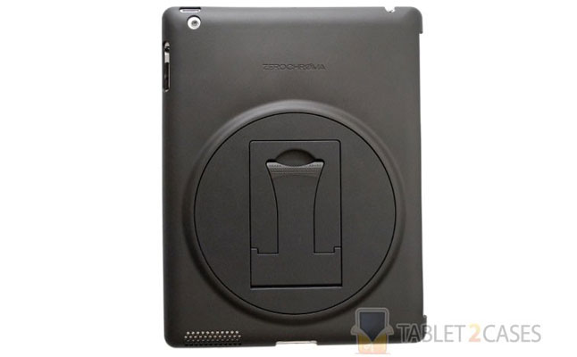 ZeroChroma iPad 2 / iPad 3 Vario-SC 360 Degree Theater Stand Case