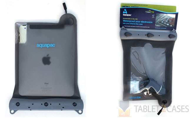 Aquapac Waterproof Case review