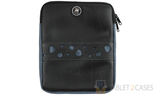 iPad Sleeve from English Retreads review