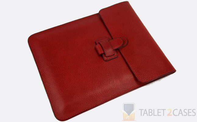 Serpentine iPad Case from Frank Clegg review