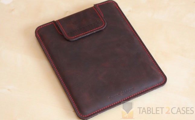 GermanMade iPad Sleeve