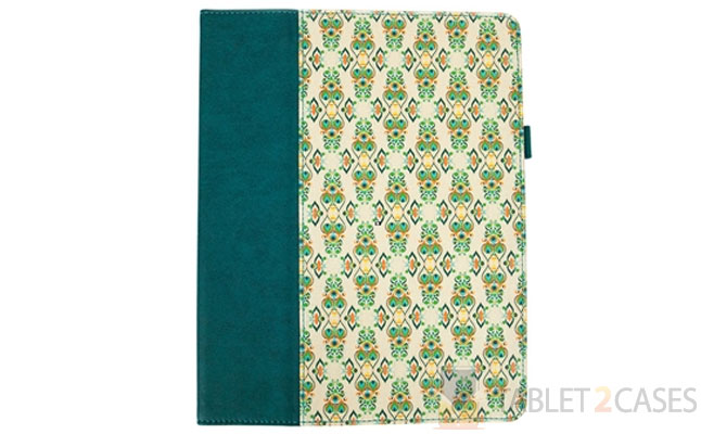 Griffin + Threadless iPad Folio Case